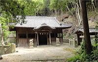 高島・八幡神社
